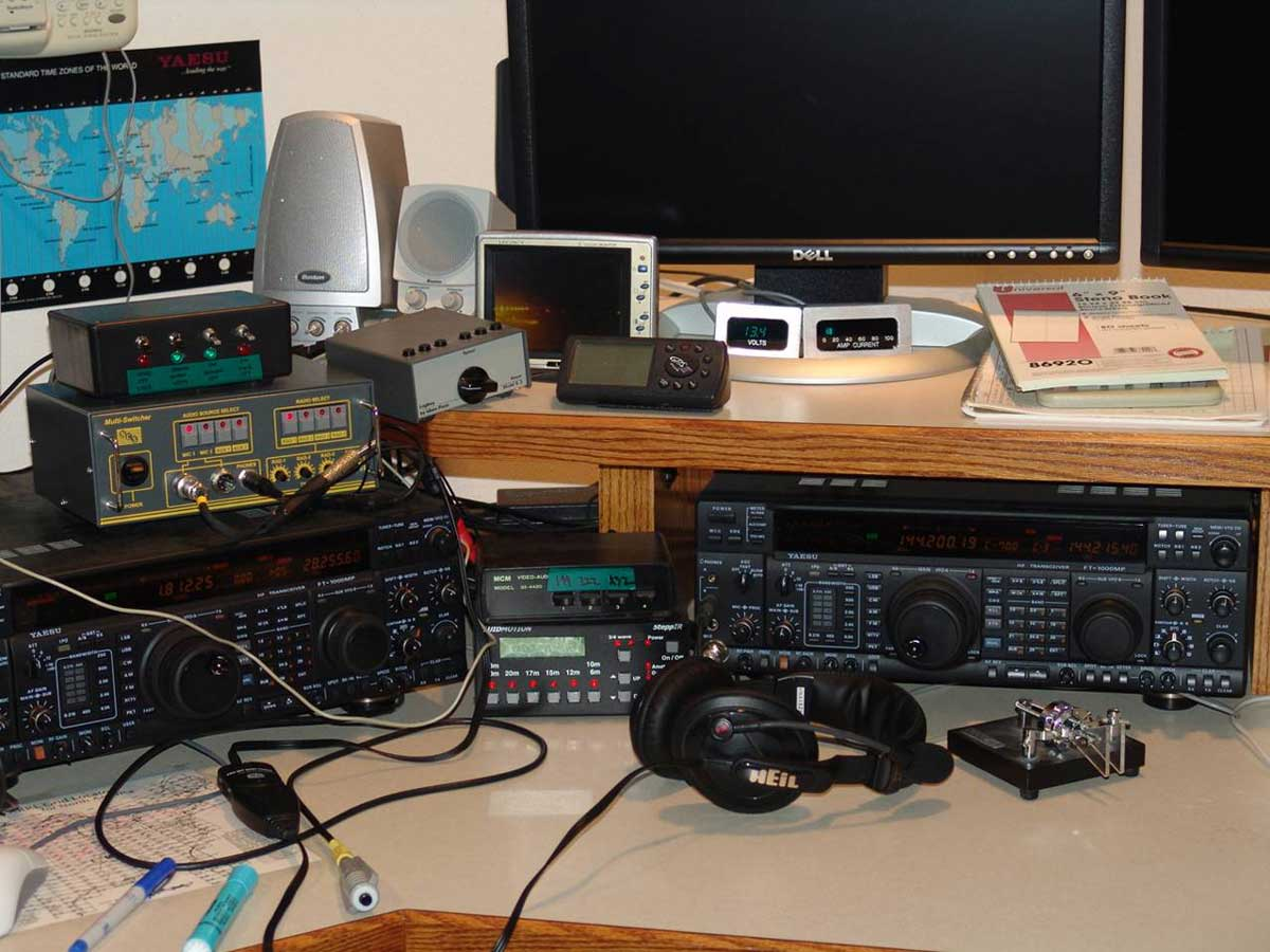 Arrl August Uhf 2006 Contest Kmt 2304 And 3456 Mhz Power Amplifiers I Would Have To Settle For Just Showing 28 If But That Was How It Had Been Done Here Years With The Mp 1000s As Radio